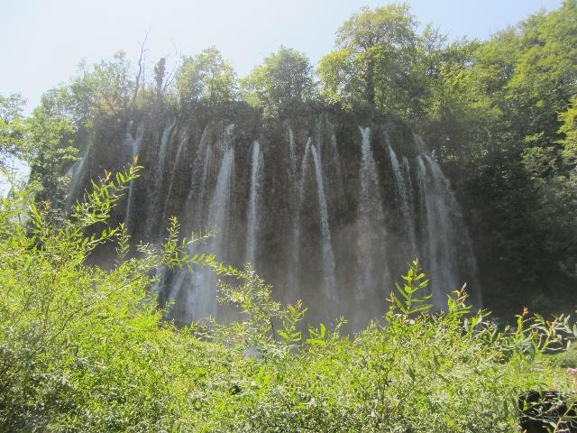 cascata grande